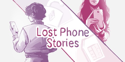 Lost Phone Stories