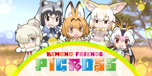 Kemono Friends Picross