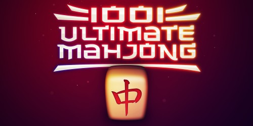 1001 Ultimate Mahjong 2