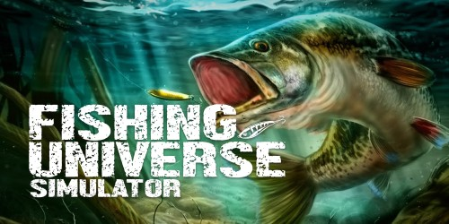 Fishing Universe Simulator
