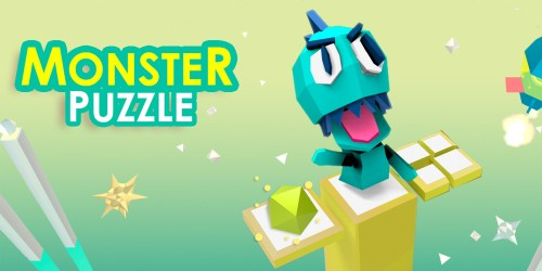 Monster Puzzle