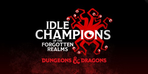 Idle Champions of the Forgotten Realms