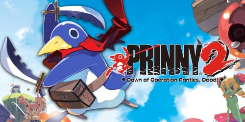 Prinny 2: Dawn of Operation Panties, Dood!
