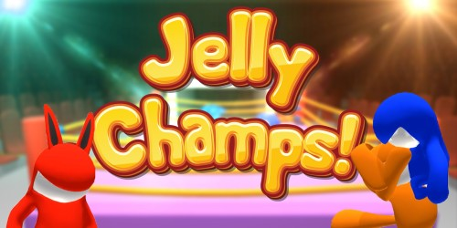 Jelly Champs!