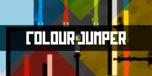 Colour Jumper