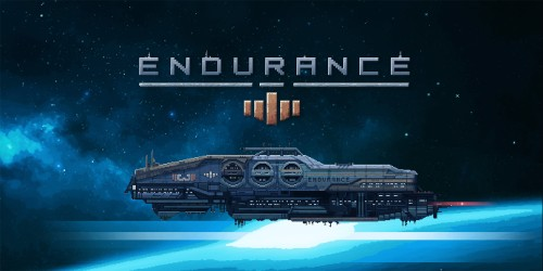Endurance - space action