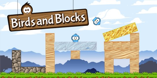 Birds and Blocks