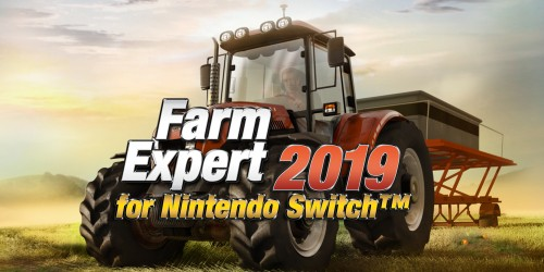 Farm Expert 2019 for Nintendo Switch