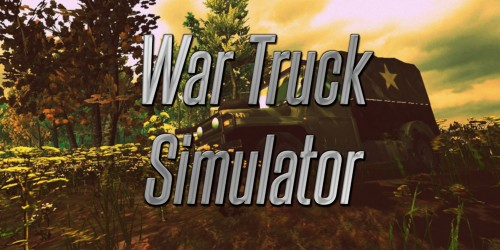 War Truck Simulator