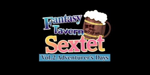 Fantasy Tavern Sextet - Vol. 2 Adventurer's Days