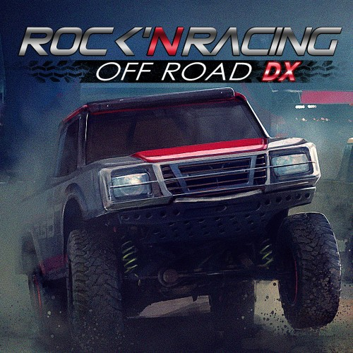 Rock N Racing Off Road DX