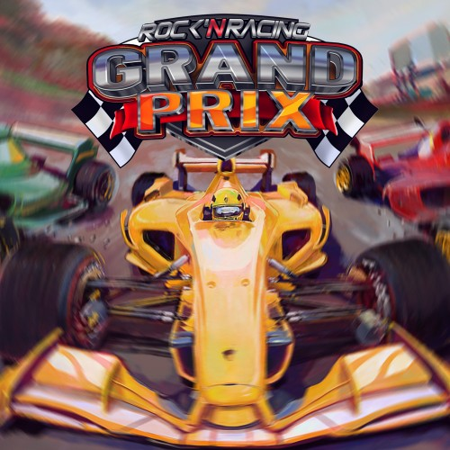 Rock 'N Racing Grand Prix