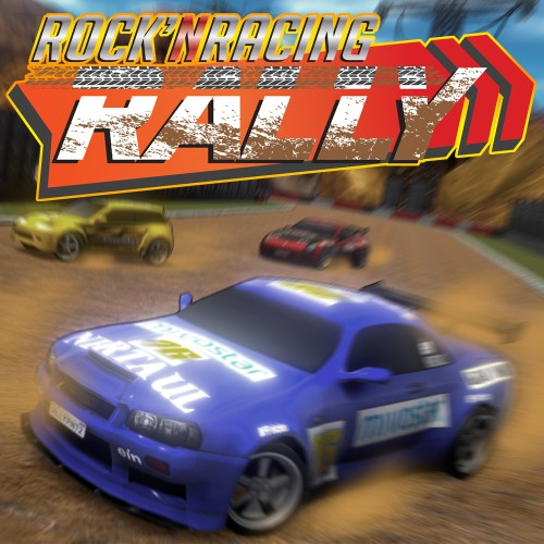 Rally Rock 'N Racing
