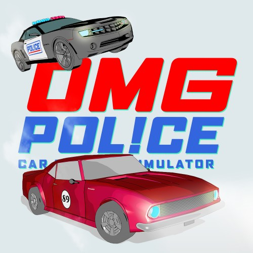 OMG Police - Car Chase TV Simulator